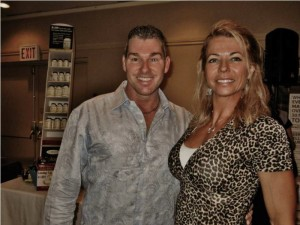With fitness expert and best-selling author, Brad King